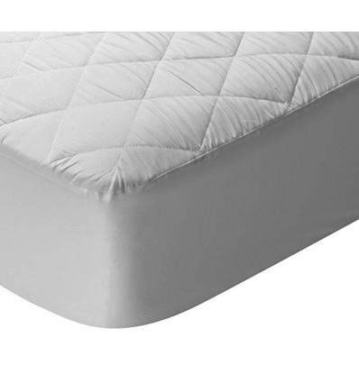 Protector de colchón acolchado